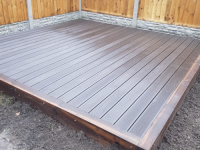 Composite Decking Preston