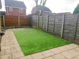 Artificial Grass in Leyland, Preston