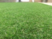 How to lay artificial grass on concrete (4 easy steps)