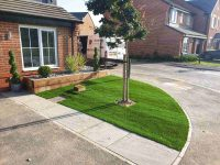 Artificial Grass Preston