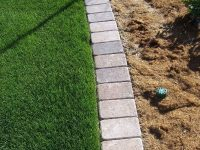 6 Best types of edging for artificial grass